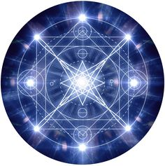 Estrella de Conexión Celestial