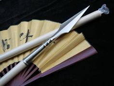 Material:stainless steel Sword Type:Hand Made Sword Package Length:Full CM in diameter.Two spiral binding Condition:Brand New Origin:Longquan Zhejiang China Cool Knives, Knives And Swords, Forged Steel, Damascus Steel, Tactical Swords, Martial Arts Equipment, Types Of Swords, Chinese Martial Arts, Iron Steel