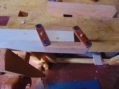 PARALLELOGRAM - CENTRE LINE MARKING TOOL - by kiefer @ LumberJocks.com ~ woodworking community