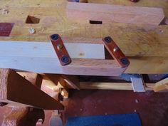 PARALLELOGRAM - CENTRE LINE MARKING TOOL - by kiefer @ LumberJocks.com ~ woodworking community