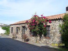 Colonia del Sacramento, Uruguay: Casas en Barrio Histórico