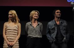 Jury Brussels Film Festival 2013