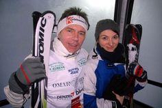 Kurt Elsasser und Melanie Stech. Mehr darüber findet man auf www.kurtelsasser.de Videos, Stars, Video Clip