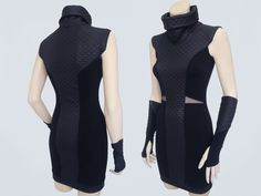 https://www.etsy.com/uk/listing/263364946/sci-fi-dress-black-cyberpunk-dress?ga_order=most_relevant