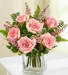 Send flowers, balloons and gifts worldwide with sendflowersandmore. Send flowers online for same day and next day delivery. Send flowers today in USA. New Baby Flowers, 800 Flowers, Flowers Today, Romantic Flowers, Pretty Flowers, Rose Flowers, Arrangement Floral Rose, Rose Flower Arrangements, Flowers For Valentines Day