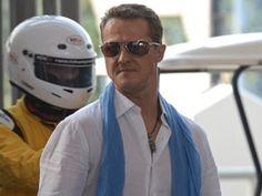 Family friend says Michael Schumacher 'doing well'