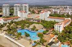 Melia Puerto Vallarta - All-Inclusive Beach Resort