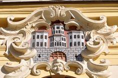 JamAero.com Mansions, House Styles, Home Decor, Arabesque, Decoration Home, Manor Houses, Room Decor, Villas, Mansion