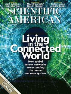 Scientific American Volume 311, Issue 1