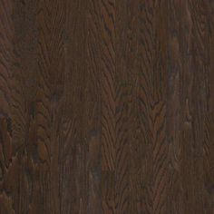 "Level 1 Engineered Hardwood - Chocolate 3 1/4"" Oak"