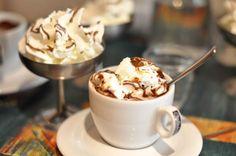 Pozzetto - varm chokolade 2