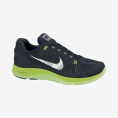 Nike LunarGlide+ 5 Men's Running Shoe