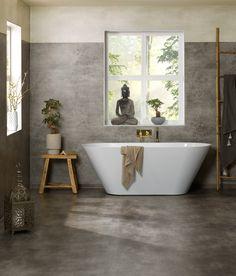 Har du lyst til å oppgradere badet, men har hverken tid eller penger til å totalrenovere? Da er kan baderomsvinyl være noe for deg.