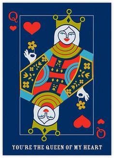 Ruler of My Heart - Queen