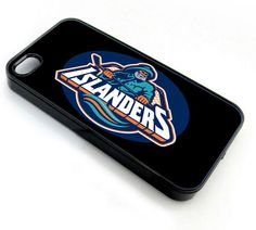New York Islanders - iPhone 4 Case, iPhone