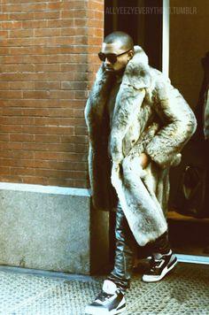 a fashion cool
