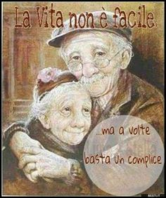 Io e Guido fra 30 anni❤️❤️❤️ Love Kiss, Good Morning Good Night, True Love, Me Quotes, 50th Anniversary, My Arts, Faith, Animation, Cartoon