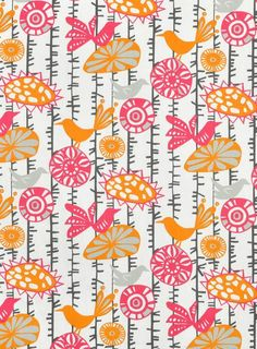 Polka ToT Designs Fabric for girls
