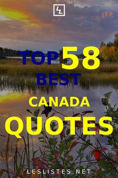 Canada is one of the biggest countries with regards to size in the world. With that in mind, check out the top 58 Canada quotes. #canada Cool Countries, Countries Of The World, Canada Quotes, Beer Commercials, William Gibson, Look At The Moon, Four Letter Words, Complicated Relationship, Big Country