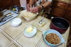 Kunafa Recipe, Middle Eastern Recipes, Egyptian, Authors, Spiral, Meet, Watch, Cooking, Breakfast