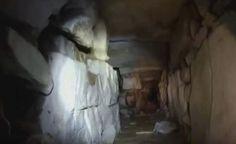 Canal encontrado em templo maia poderia ser porta de entrada para vida após morte!!