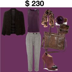 """""""Pretty in dark"""" by newette on Polyvore"""