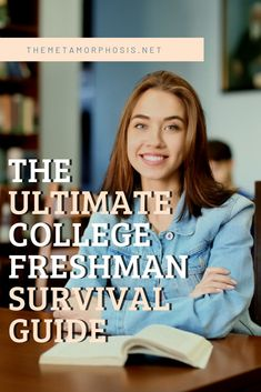 The ultimate college freshman survival guide with the best college success tips. See advice for boosting your gpa, saving on textbooks and more. College Freshman Tips, College Packing Lists, College School Supplies, College Success, Scholarships For College, College Hacks, Freshman Year, College Fun, Education College