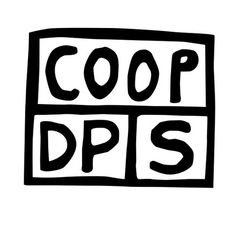 CoopDPS is the new label from Nathalie Du Pasquier and George Sowden, founders of The Memphis Group an Italian design group founded in Milan by Ettore Sottsass Nathalie Du Pasquier, Taking Shape, New Names, Label, In This Moment, Logo, Illustration, Inspiration, Art
