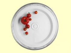 Match Pewter Large Convivio Round Platter