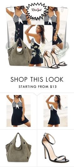 """""""Rosegal 13."""" by fashionunion-1 ❤ liked on Polyvore"""