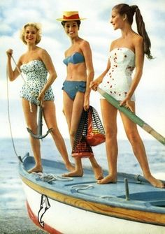 Bathing suits iconic. It's about more than golf,  boating,  and beaches;  it's about a lifestyle.   www.PamelaKemper.com KW