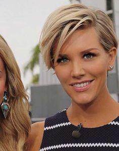 20 Celebrity Pixie Cuts | http://www.short-haircut.com/20-celebrity-pixie-cuts.html