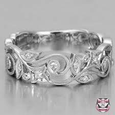 diamond rings for women delicate designs - Google Search