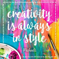 And were always in style! Curious minds want to know whats your favourite style of bag? Tell us below Photo credit to @michaelsstores Mindfulness, Neon Signs, Tumblr, Social Media, Happy Weekend, Handmade Crafts, Photo Credit, Crocheting, Fiber