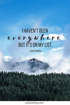 The Most Inspiring Travel Quotes You Need In Your Life