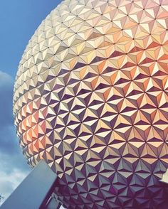Here's your weekly post! The Festival of the Arts is happening right now at Epcot and everything looks so fun and yummy! Disney Rash, Spaceship Earth, Epcot, Walt Disney World, Disneyland, Take That, Boutique, Shit Happens, Fun