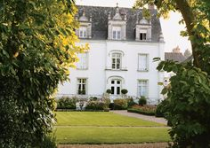Secret Hotels of the Loire Valley   Travel Deals, Travel Tips, Travel Advice, Vacation Ideas   Budget Travel