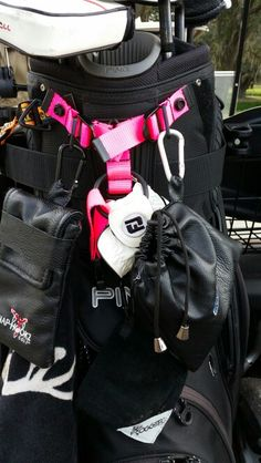 Keeping you organized at www.snaphookzgolf.com