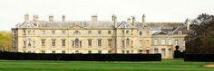 Milton Hall, near Peterborough, England –SOE training centre WW2.