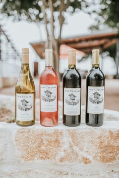 Wine tasting in Fredericksburg? Try out Cellars. Fredericksburg Wineries, Wine Tasting, Things To Come, Country, Bottle, Wedding, Valentines Day Weddings, Rural Area, Flask