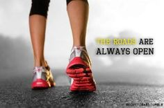 Well to running at least Fitness Lady, Health Fitness, Running Inspiration, Fitness Inspiration, Running Motivation, Fitness Motivation, Running Quotes, Running Posters, Marathon Motivation