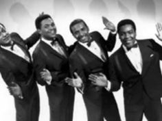 The Four Tops - ♫ If I Were a Carpenter ♫ (1968)