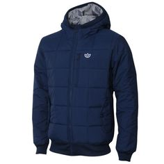 Adidas Originals Trefoil Quilted Jacket