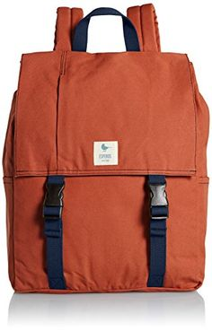 d6e3a2bfb47 ESPEROS Mens Classic Backpack Brick One Size * Click image for more details.