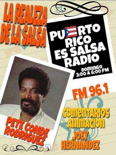 Radio de P.R.por FM 96.1