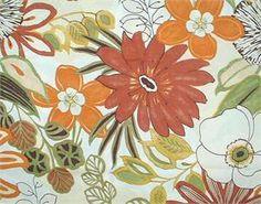 robert allan fabric | Robert Allen Lilith - Marigold Fabric