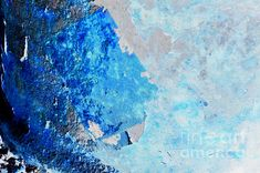 Abstract Art by Randi Grace Nilsberg