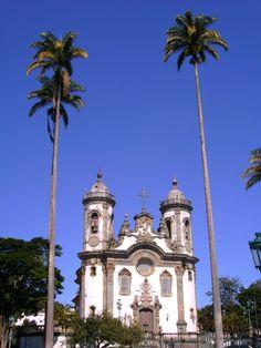 São João Del Rey-Minas Gerais-Brasil