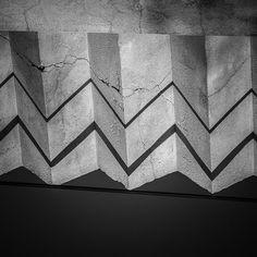 geometrías salamónicas sombreadas