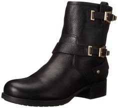 Marc Fisher Women's Vienna Motorcycle Boot *** See this great product.